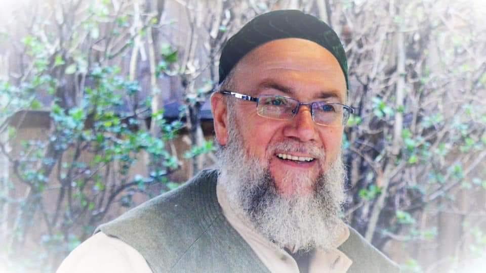Shaykh Mehmet Adil ar-Rabbani Don't Fear Be Happy
