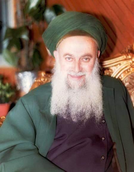 Shaykh Nazim Ramadhan advice