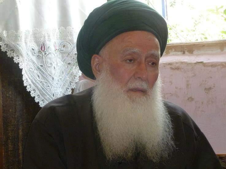 Shaykh Abdul Salam